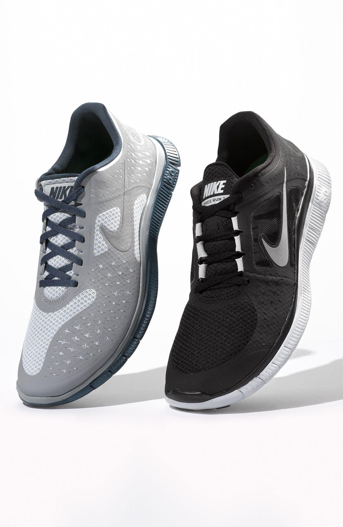 Alternate Image 5  - Nike 'Free V2' Running Shoe (Men)