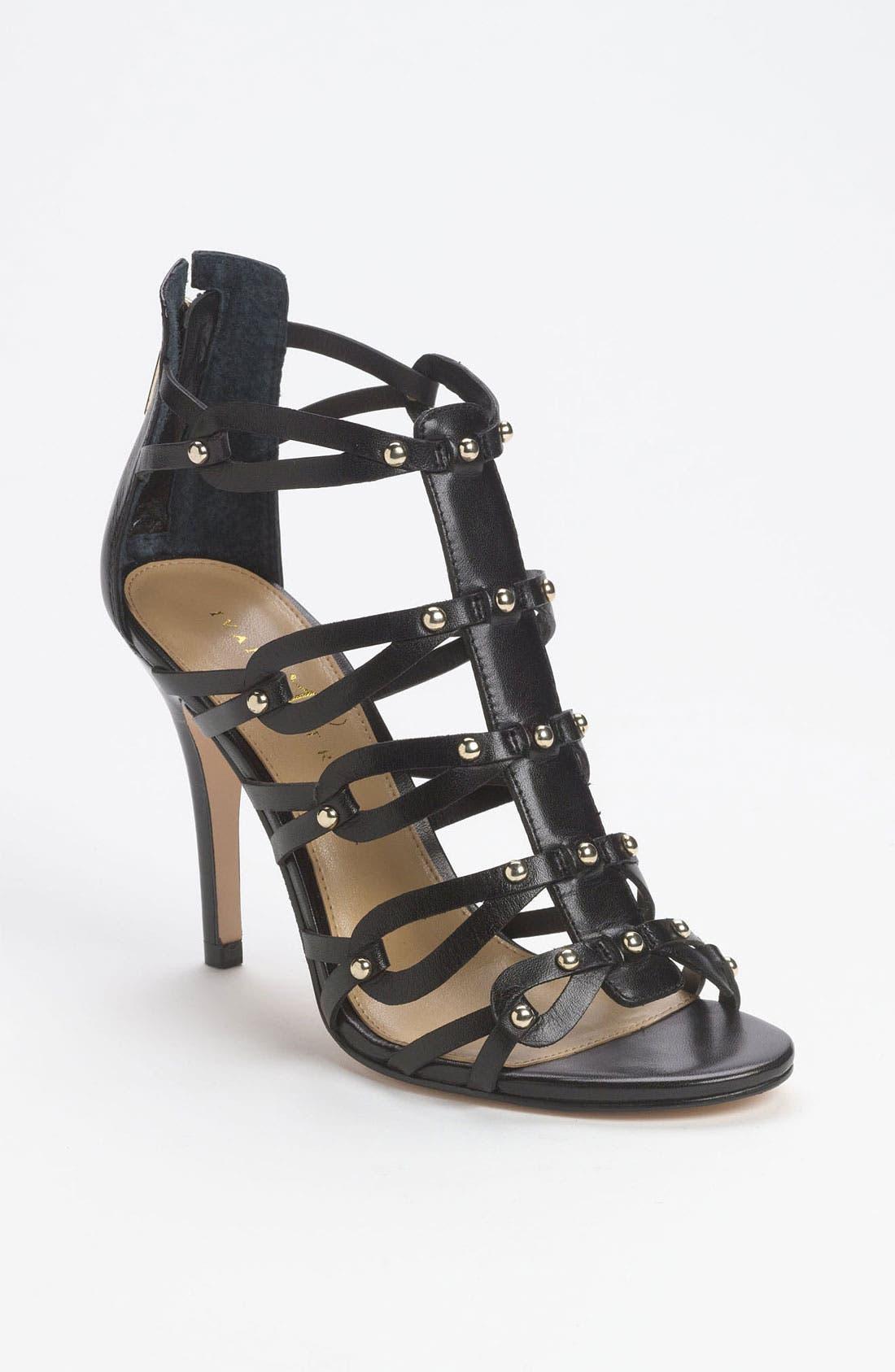 Main Image - Ivanka Trump 'Mallorie' Sandal