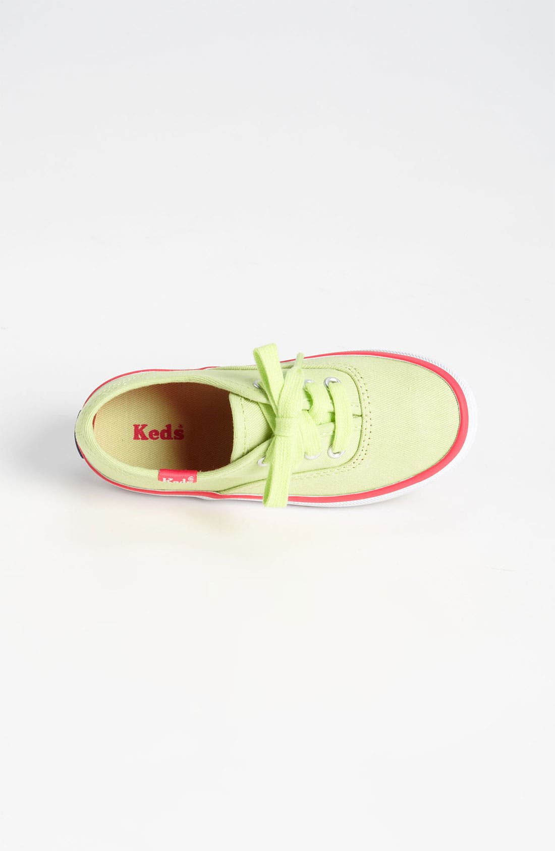 Alternate Image 3  - Keds® 'Original Champion - CVO' Sneaker (Toddler, Little Kid & Big Kid)