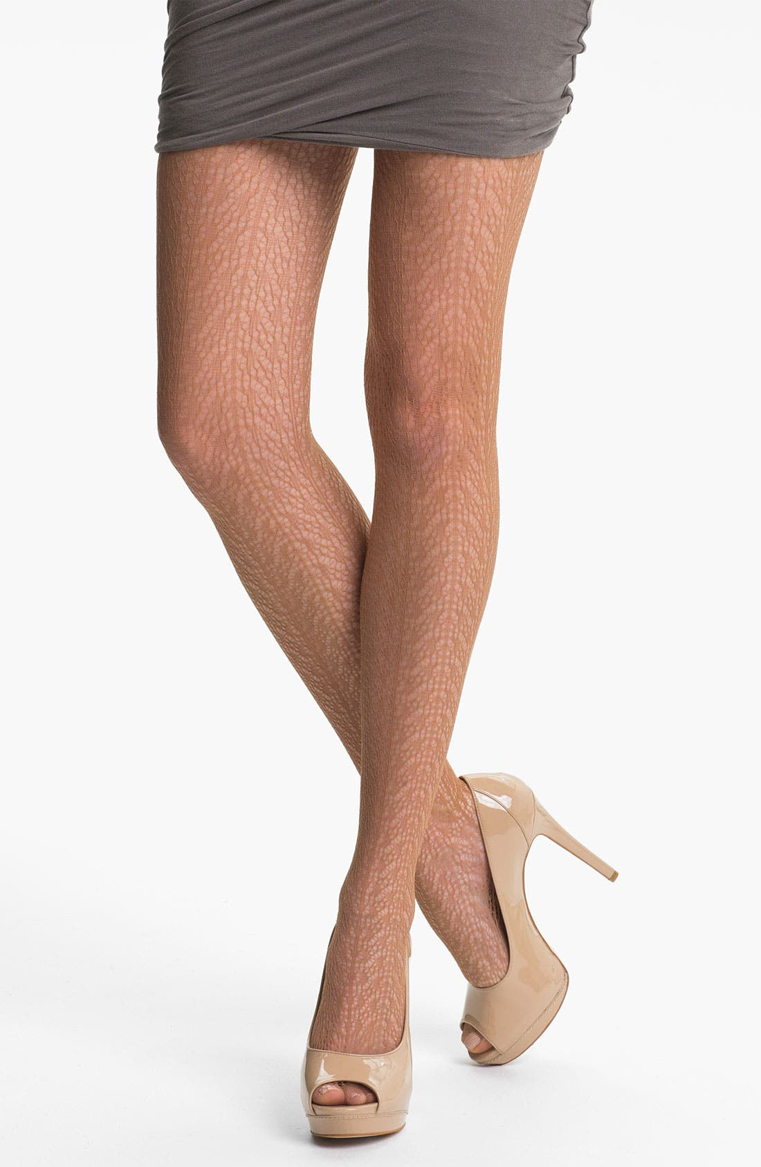 Alternate Image 1 Selected - Wolford 'Pia' Tights