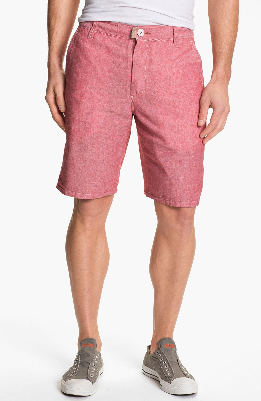 Alternate Image 1 Selected - Howe Reversible Shorts