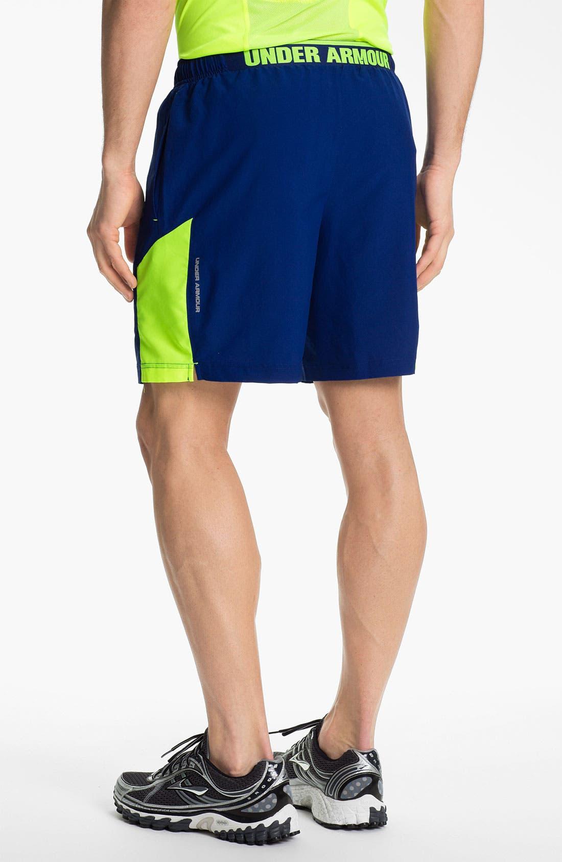 Alternate Image 2  - Under Armour 'Shirtless Run' Shorts