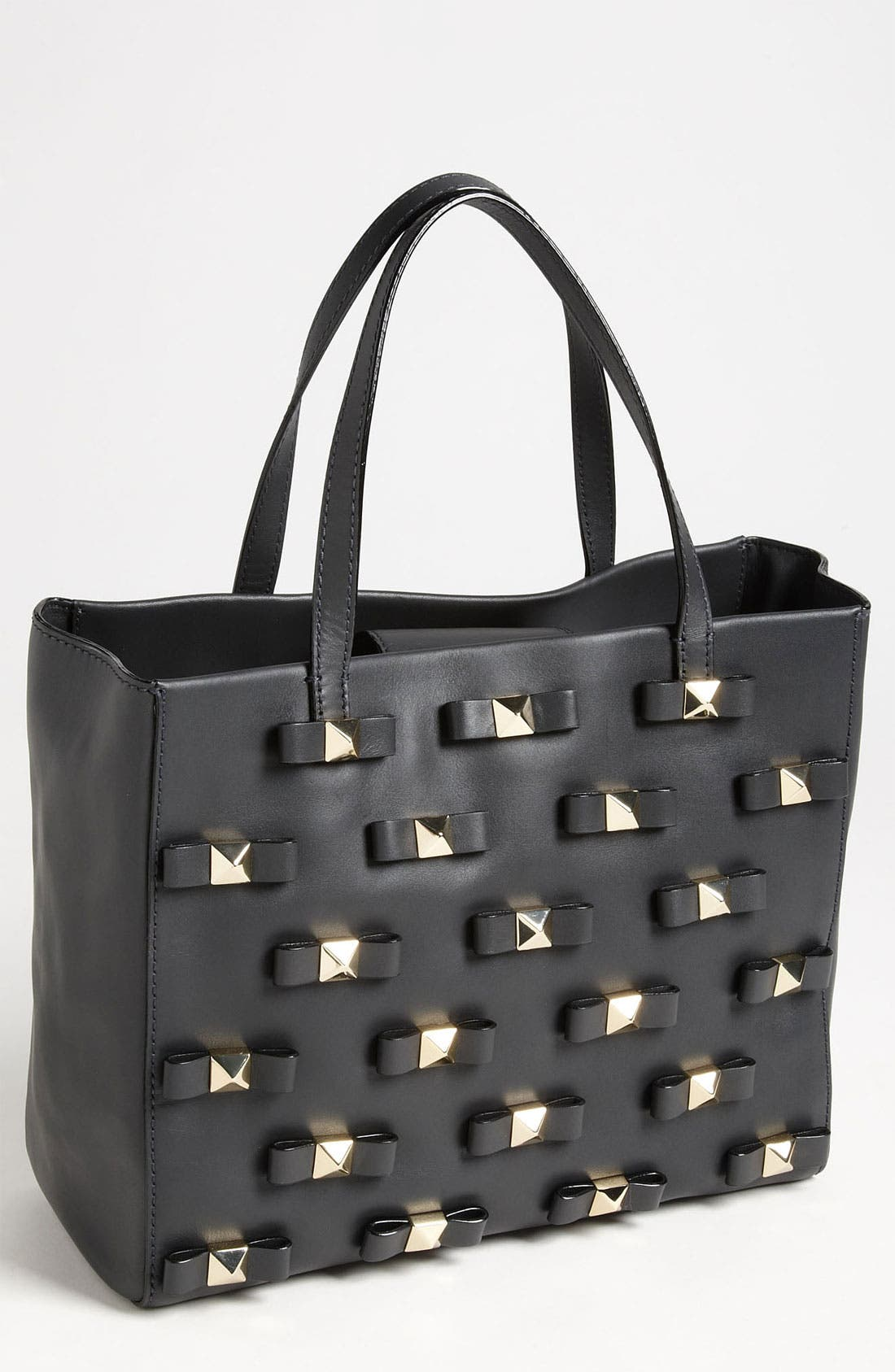 Main Image - kate spade new york 'bow terrace - janis' tote