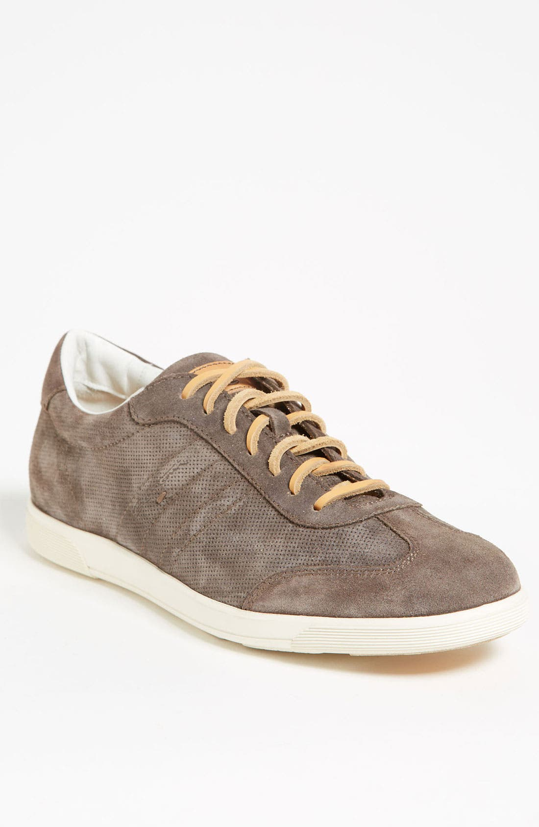 Alternate Image 1 Selected - Santoni 'Bonito' Sneaker