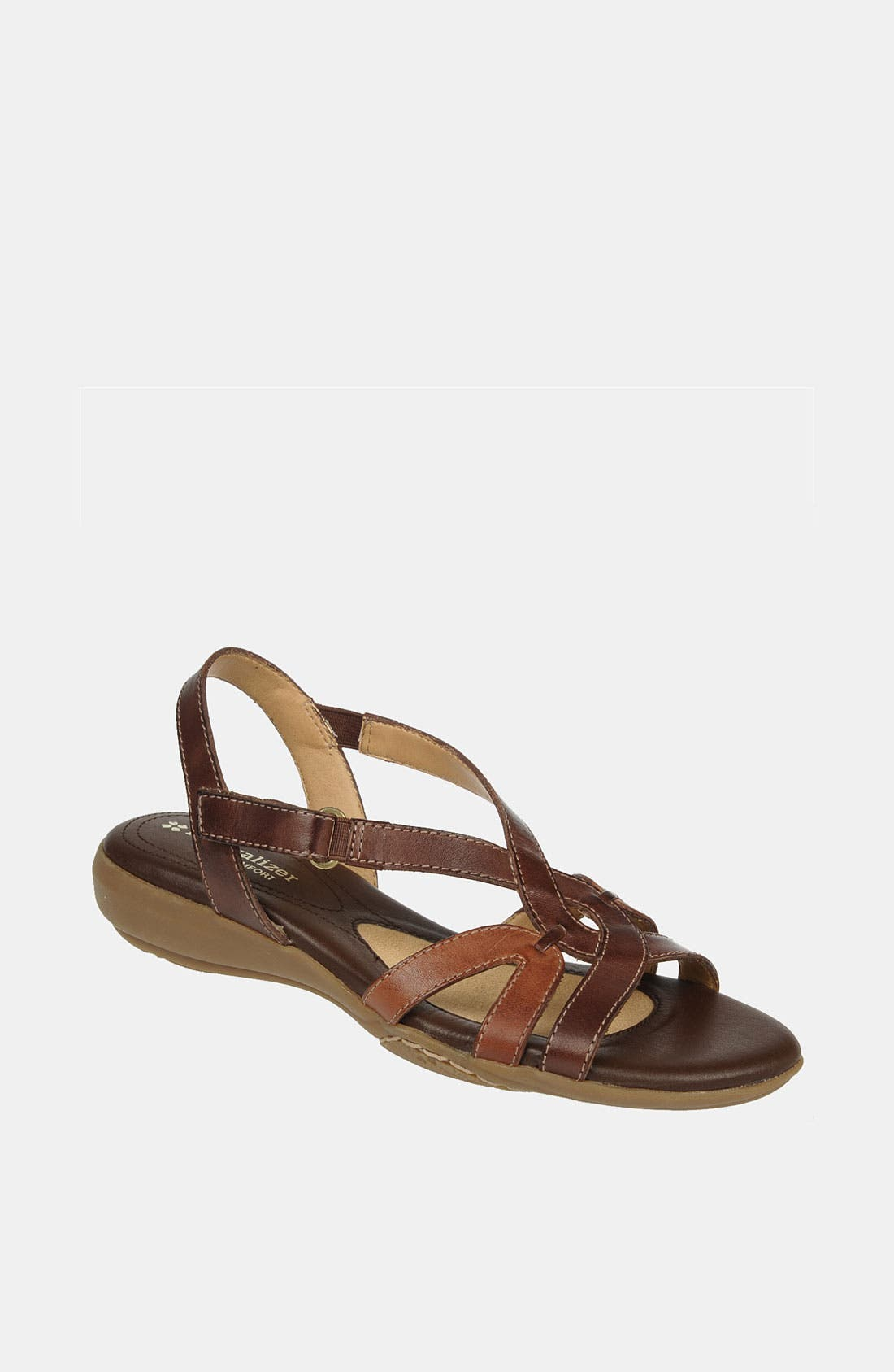 Alternate Image 1 Selected - Naturalizer 'Cooper' Sandal