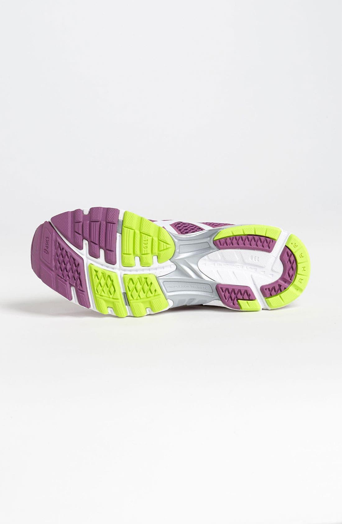 Alternate Image 4  - ASICS® 'GEL-DS Trainer 18' Running Shoe (Women)