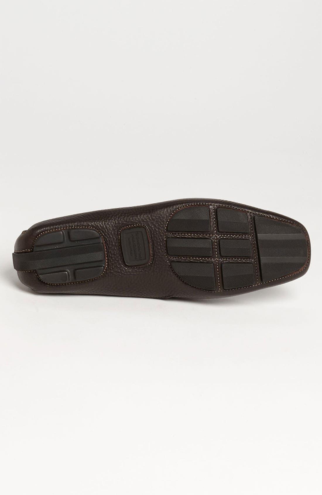 Alternate Image 4  - To Boot New York 'Watson' Driving Shoe