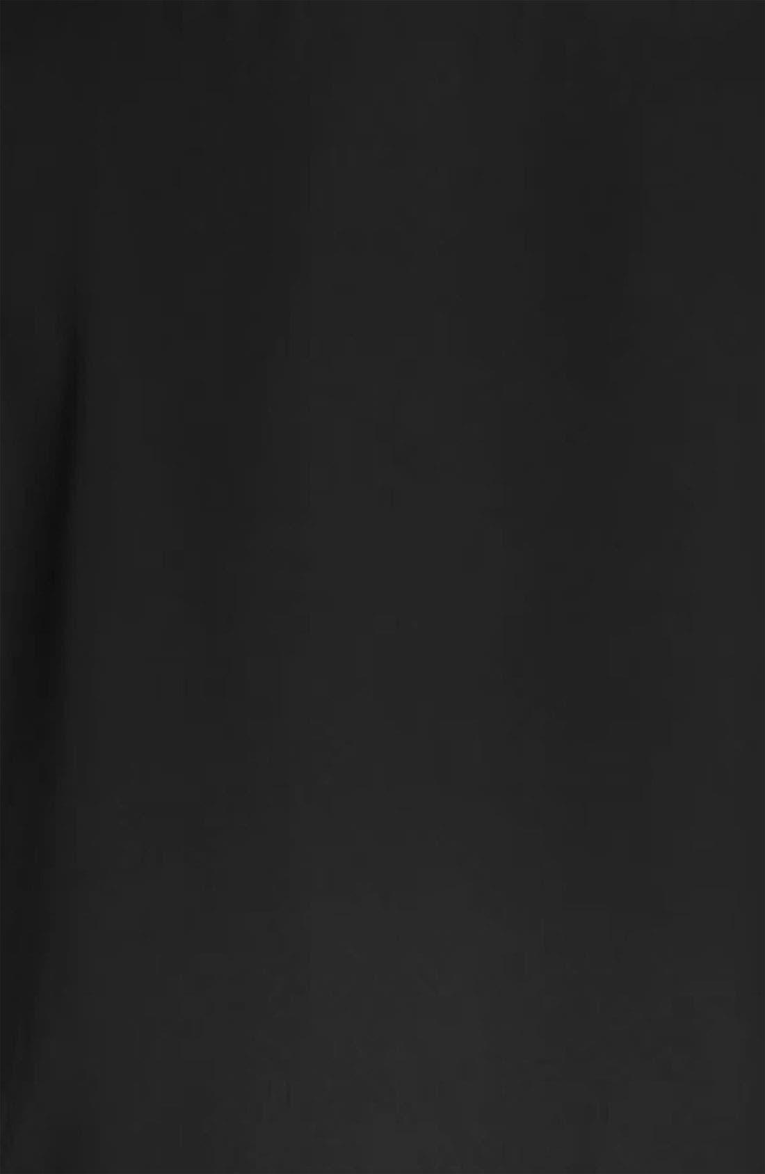 Alternate Image 3  - Leith 'Sport' Silky Maxi Dress