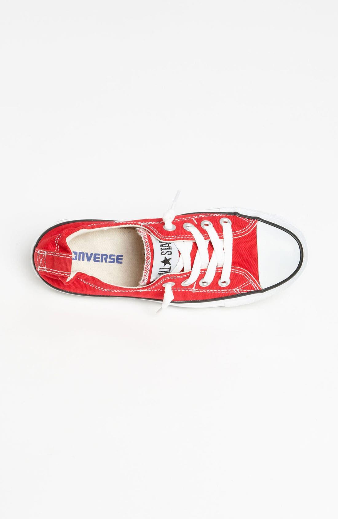 Alternate Image 2  - Converse Chuck Taylor® Shoreline Sneaker (Women)