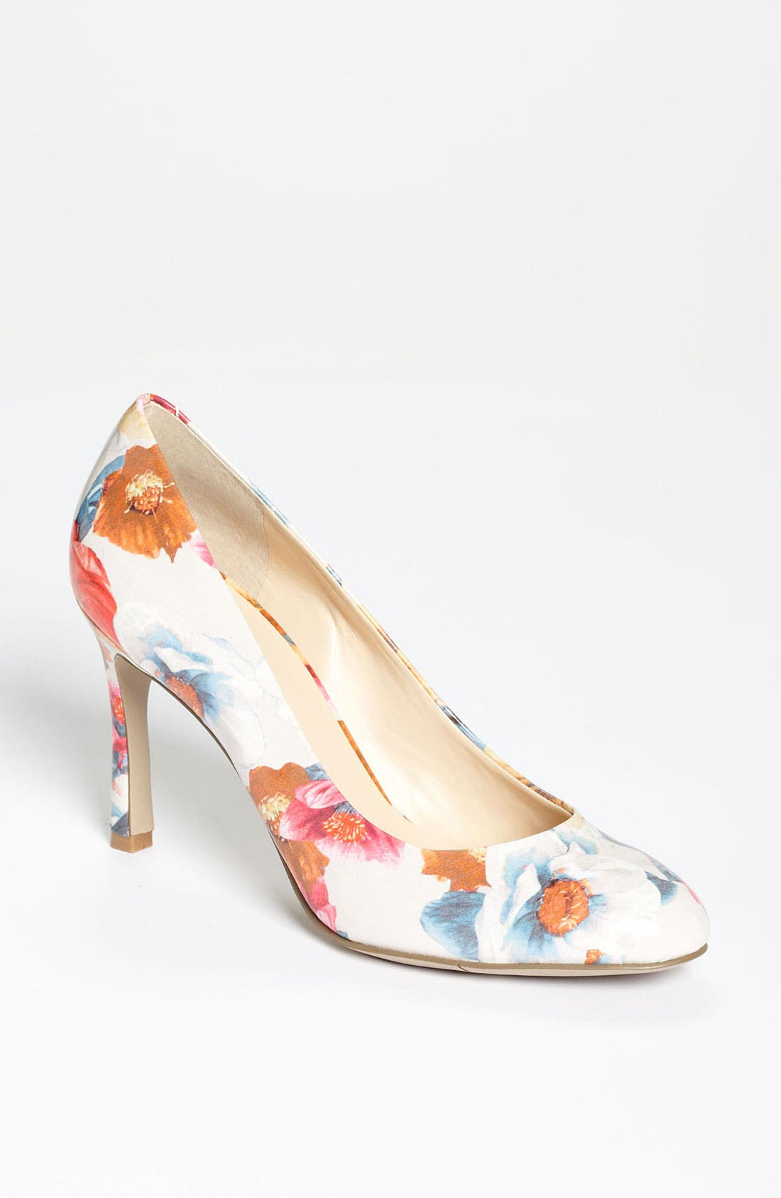 Main Image - Nine West 'Drusilla' Pump