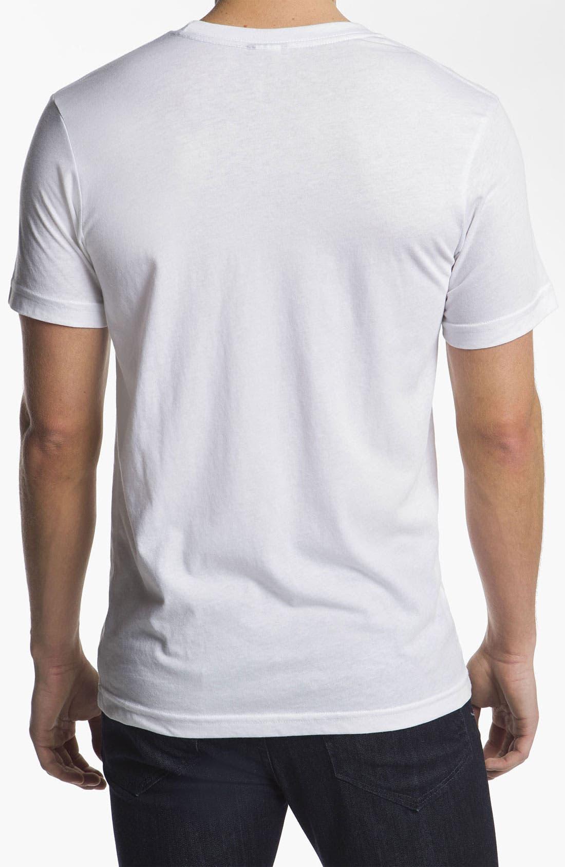 Alternate Image 2  - Volcom Graphic T-Shirt
