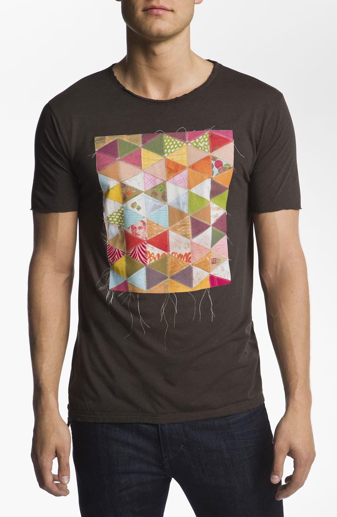 Alternate Image 1 Selected - Element 'TC Box Premium - Emerald Collection' T-Shirt