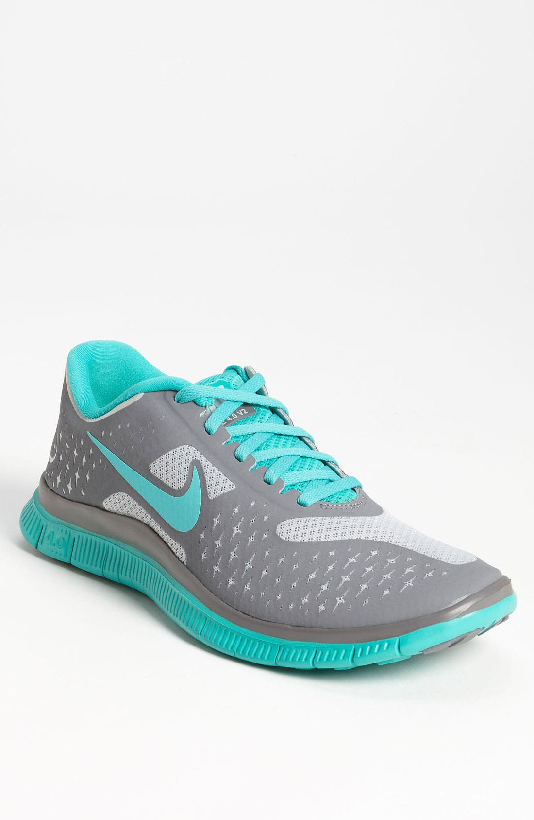 Alternate Image 1 Selected - Nike 'Free V2' Running Shoe (Men)