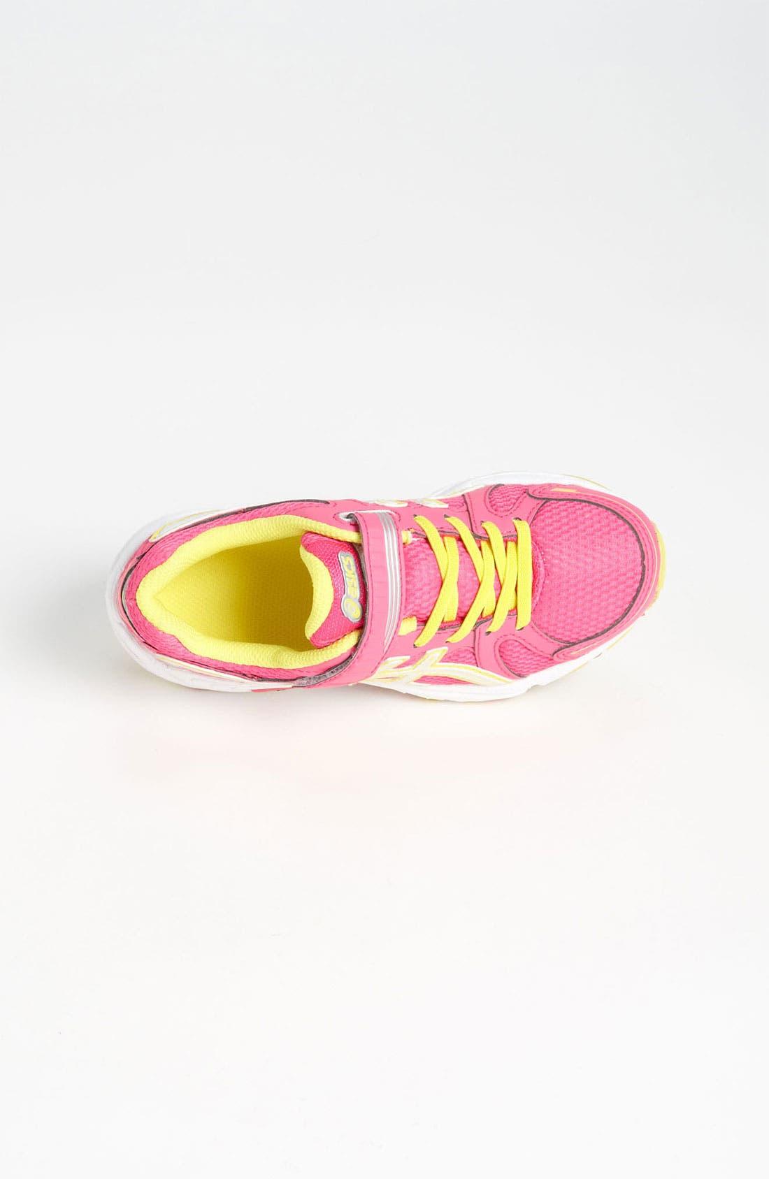 Alternate Image 3  - ASICS® 'PRE-Excite™ PS' Sneaker (Toddler & Little Kid)