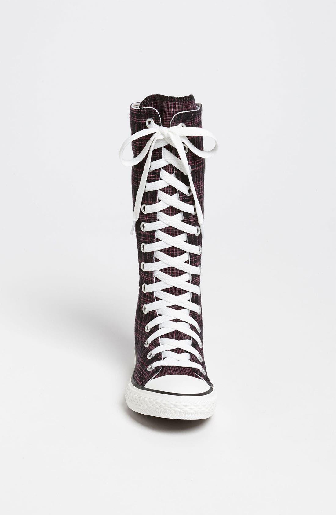 Alternate Image 3  - Converse Chuck Taylor® All Star® 'X-Hi' Sneaker (Toddler, Little Kid & Big Kid)