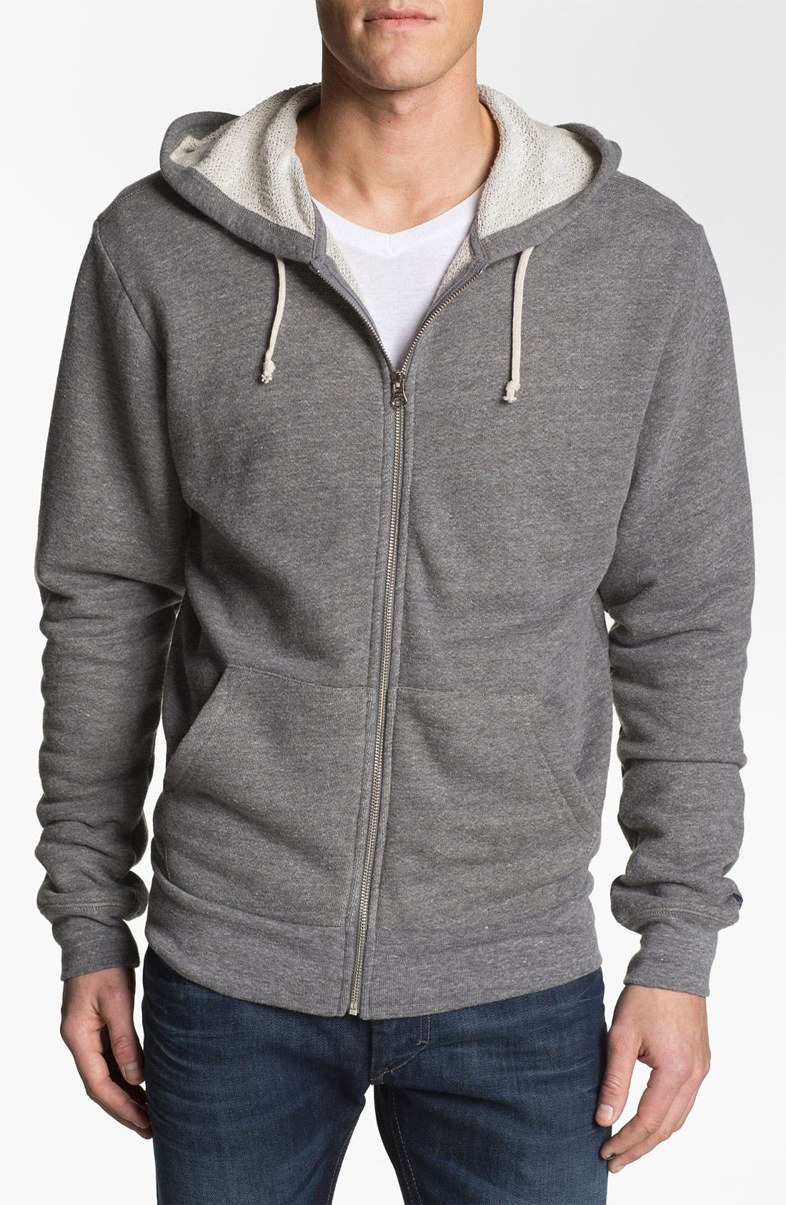 Alternate Image 1 Selected - The North Face 'Cape River' Hoodie