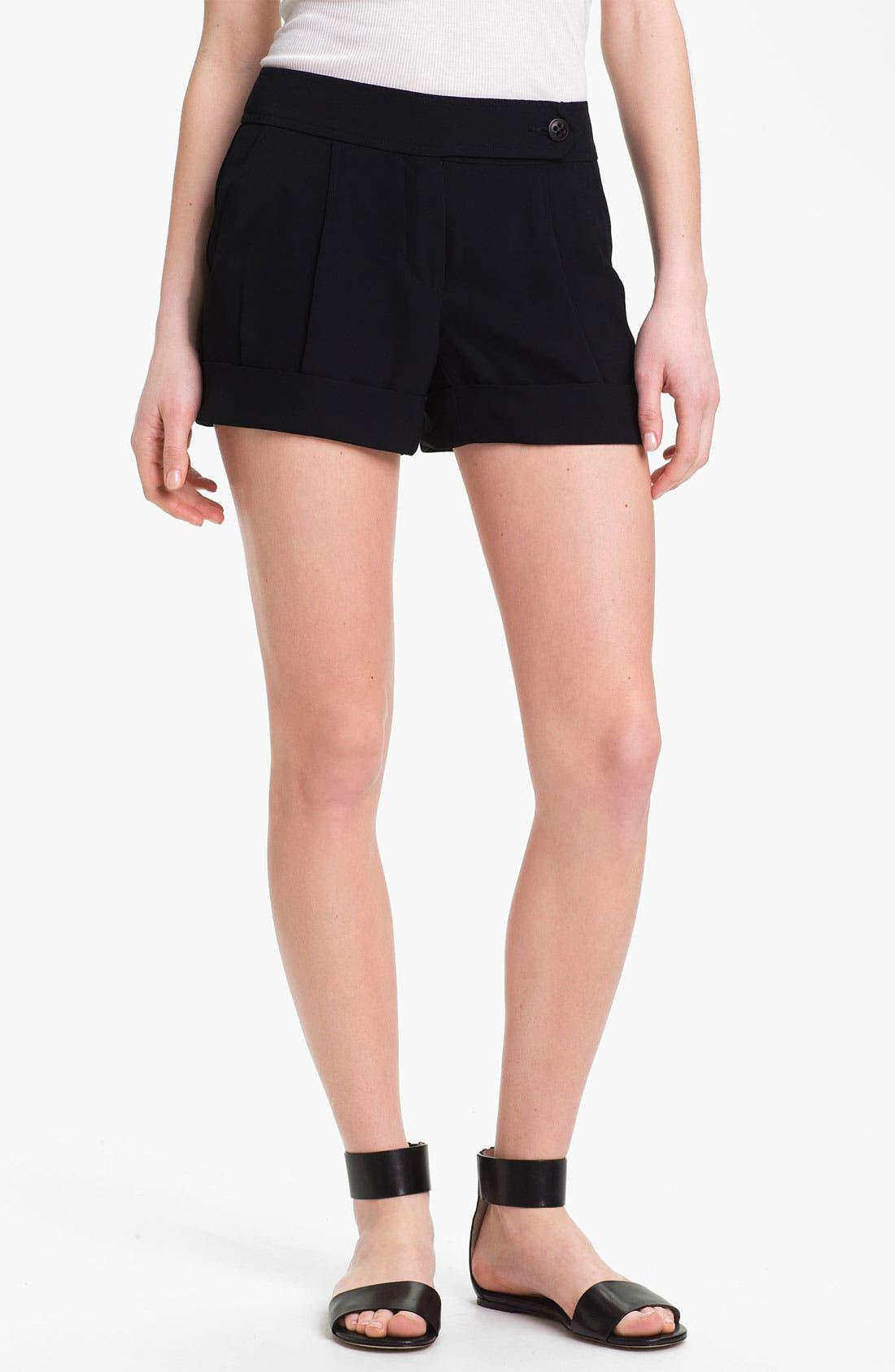 Alternate Image 1 Selected - Trina Turk 'Bernie' Shorts