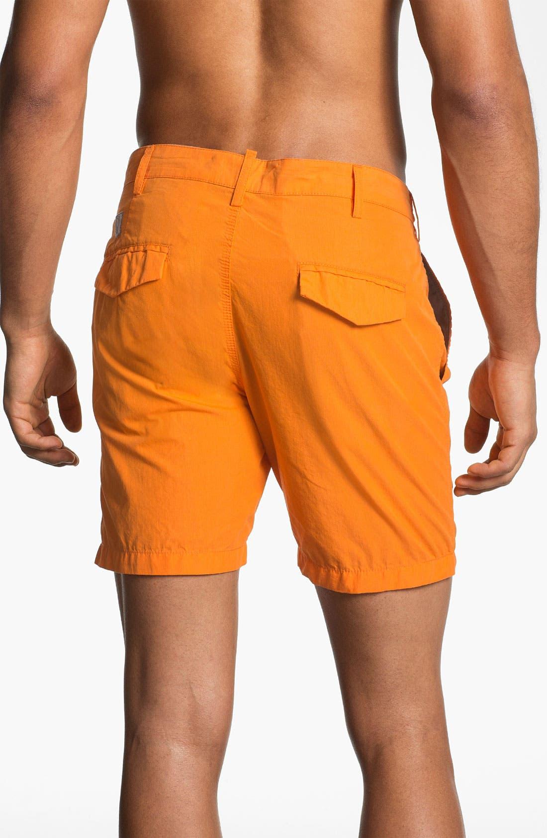 Alternate Image 2  - Venroy Sydney 'Versa' Hybrid Shorts