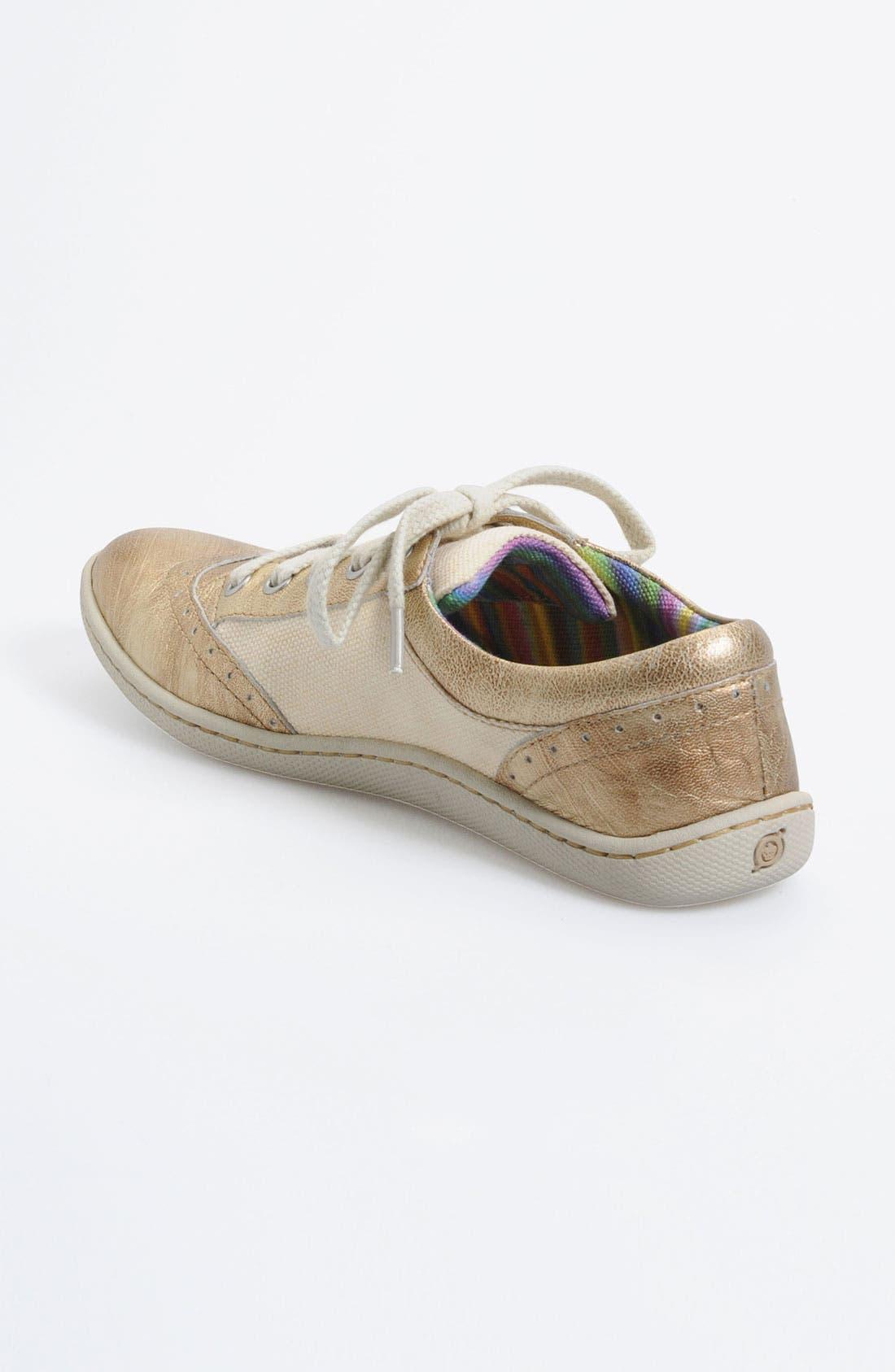 Alternate Image 2  - Børn 'Apryl' Sneaker
