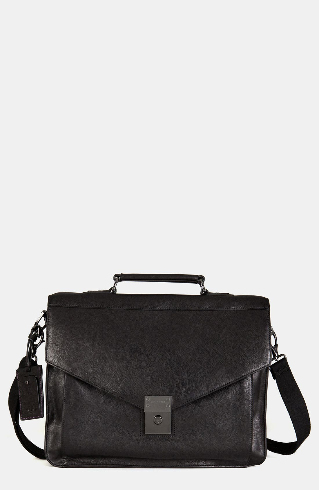 Main Image - Ted Baker London 'Lozzen' Briefcase