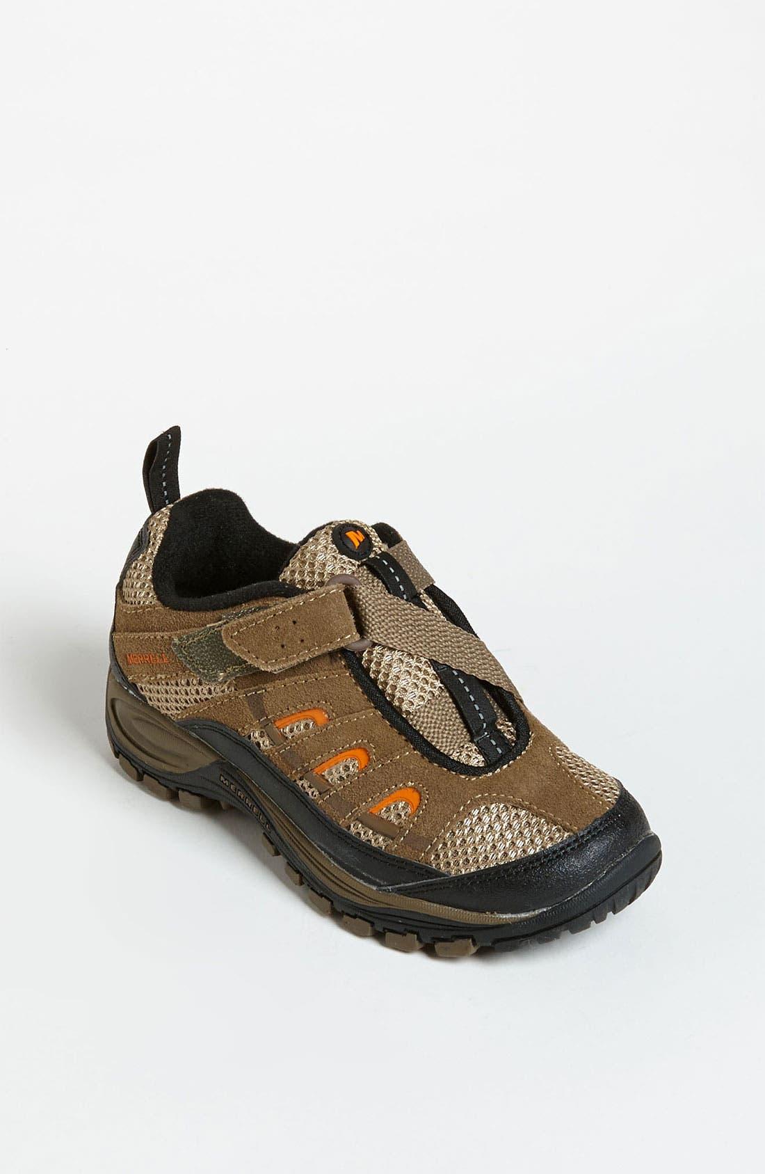 Alternate Image 1 Selected - Merrell 'Chameleon 4' Shoe (Toddler, Little Kid & Big Kid)