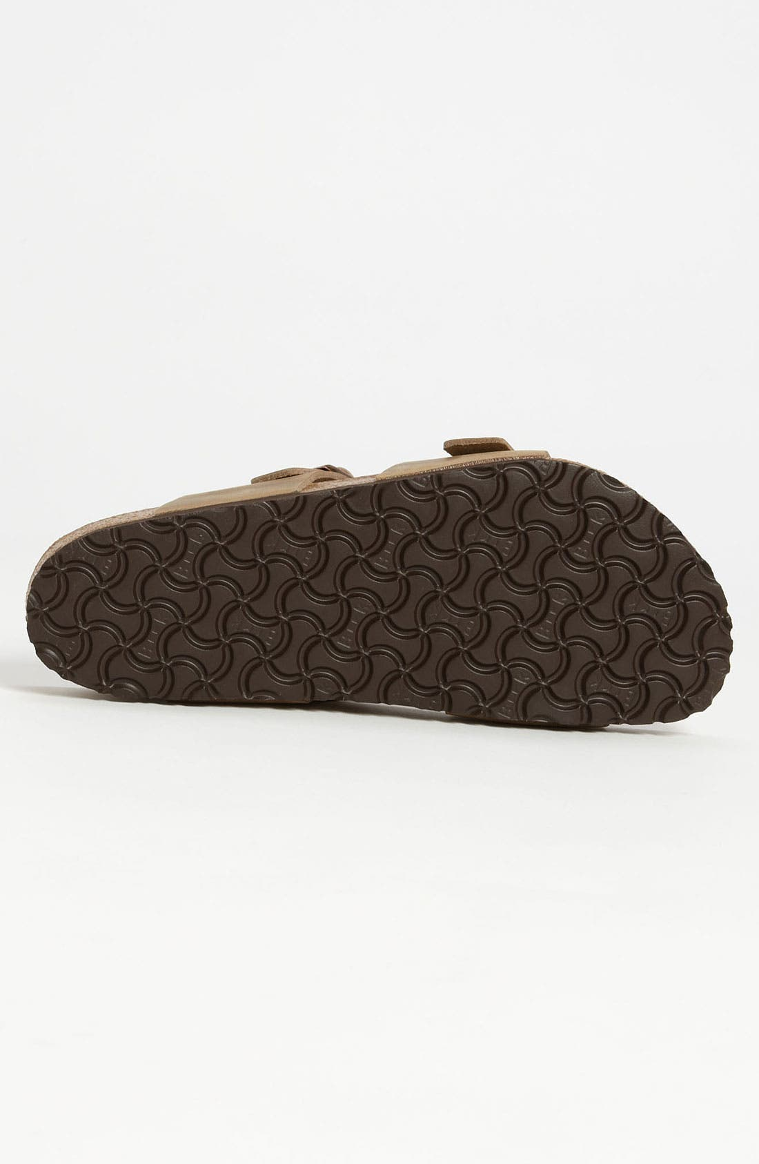 Alternate Image 4  - Birkenstock 'Riva' Slide (Men)