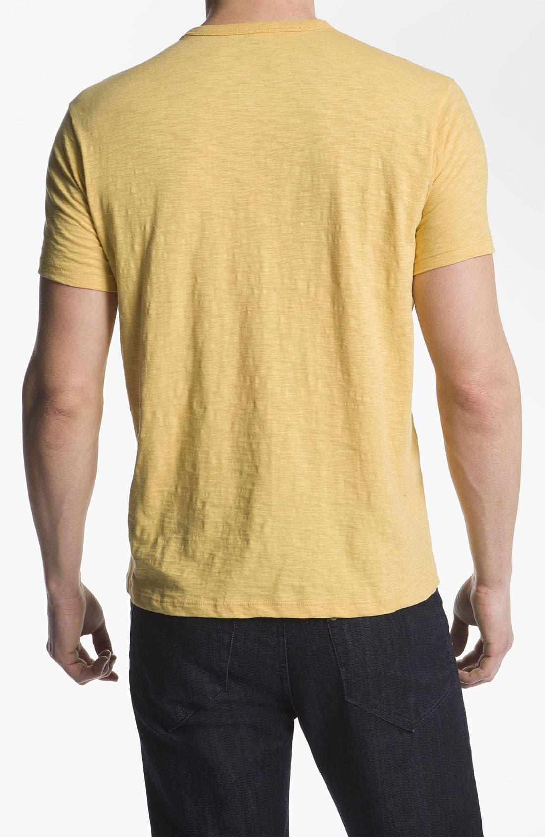 Alternate Image 2  - 47 Brand 'Los Angeles Lakers' T-Shirt
