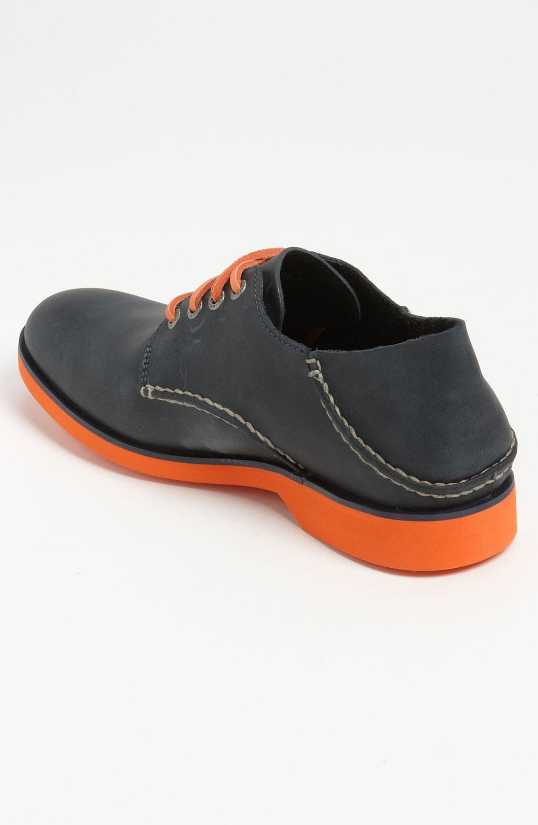 Alternate Image 2  - Sperry Top-Sider® 'Boat Ox' Buck Shoe