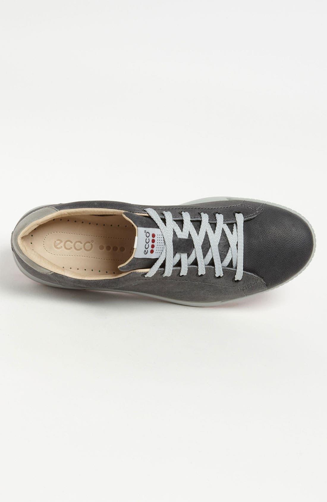 Alternate Image 3  - ECCO 'Golf Street' Sneaker