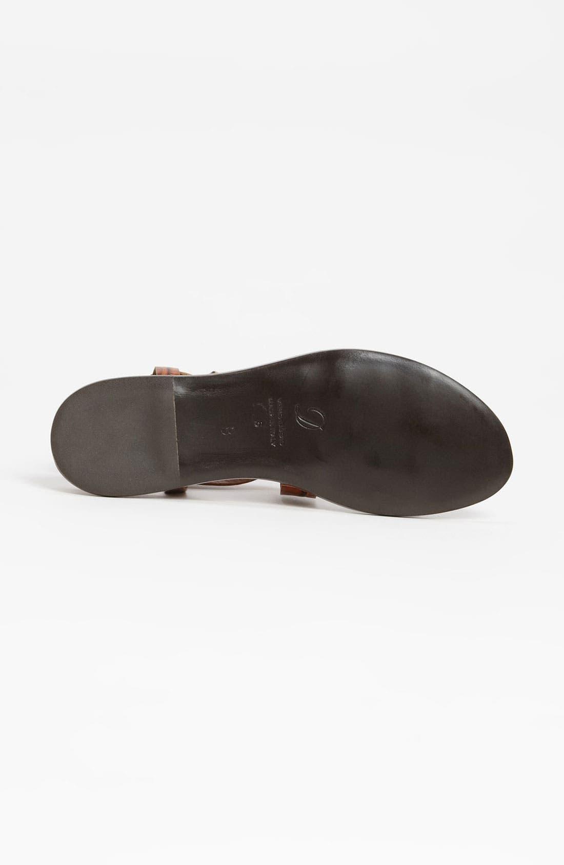 Alternate Image 4  - Delman 'Maude' Sandal