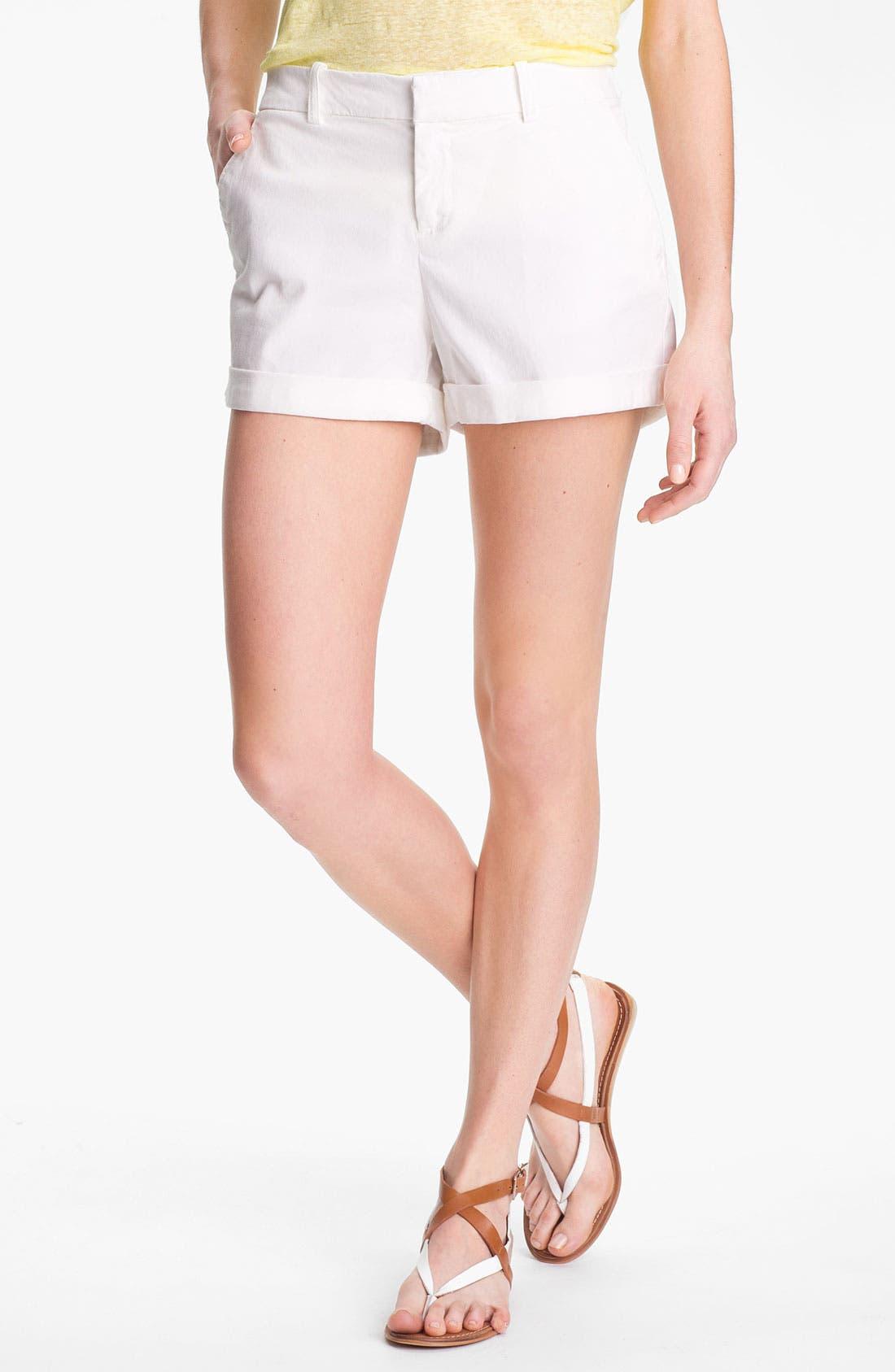Alternate Image 1 Selected - Joie 'Alexandria B.' Shorts