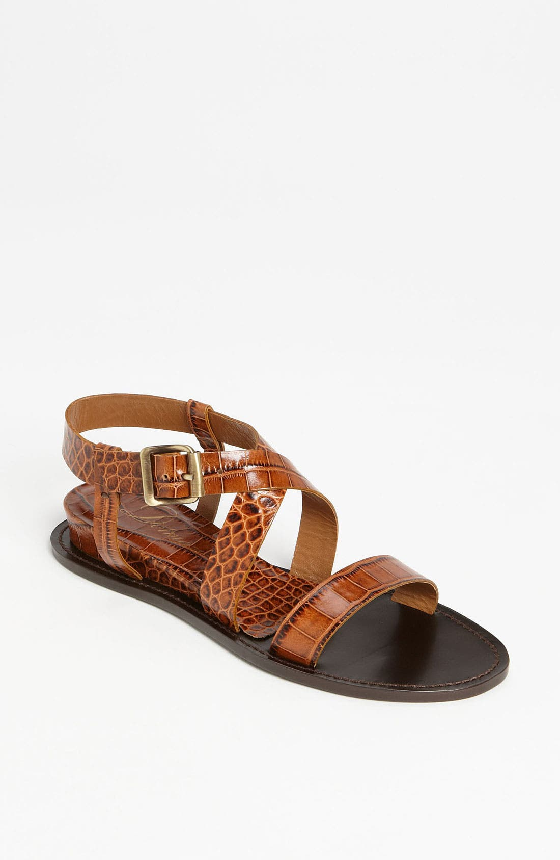 Alternate Image 1 Selected - Delman 'Maude' Sandal