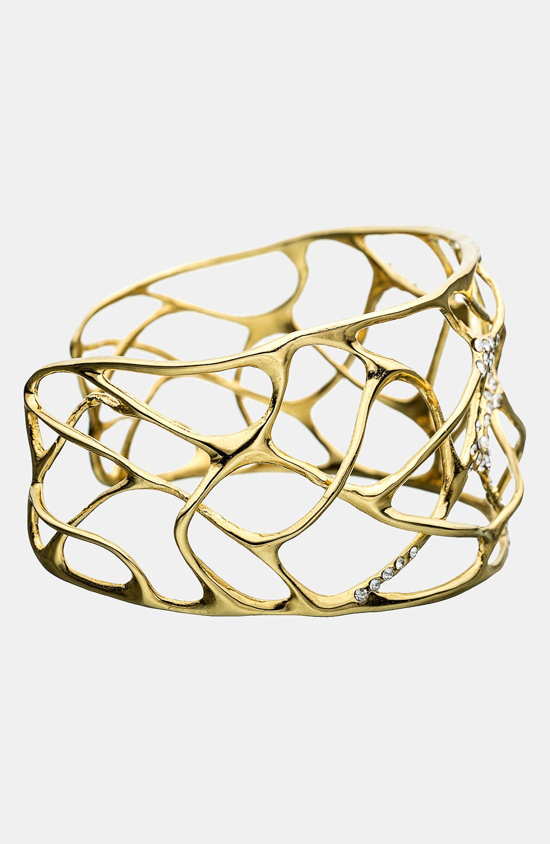 Alternate Image 2  - Alexis Bittar 'Miss Havisham - Liquid Gold' Cuff