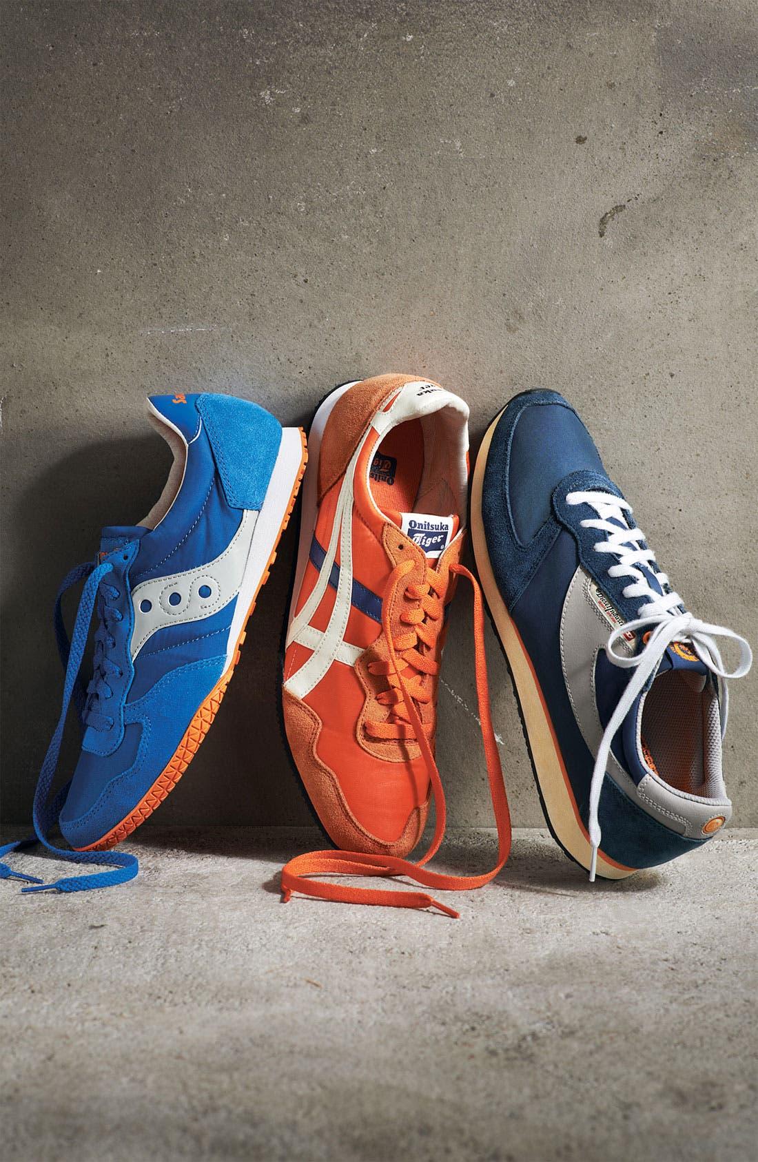 Alternate Image 5  - DIESEL® 'Pass On' Sneaker