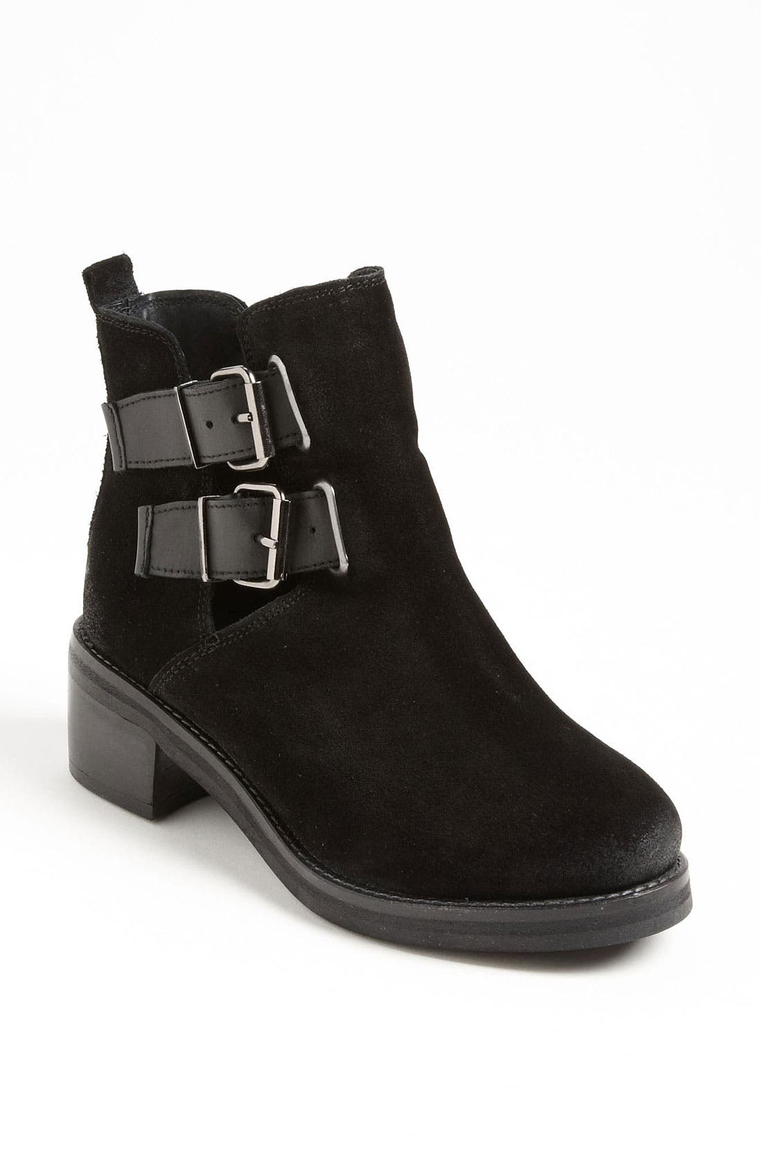Alternate Image 1 Selected - Topshop 'Adonis2' Suede Boot