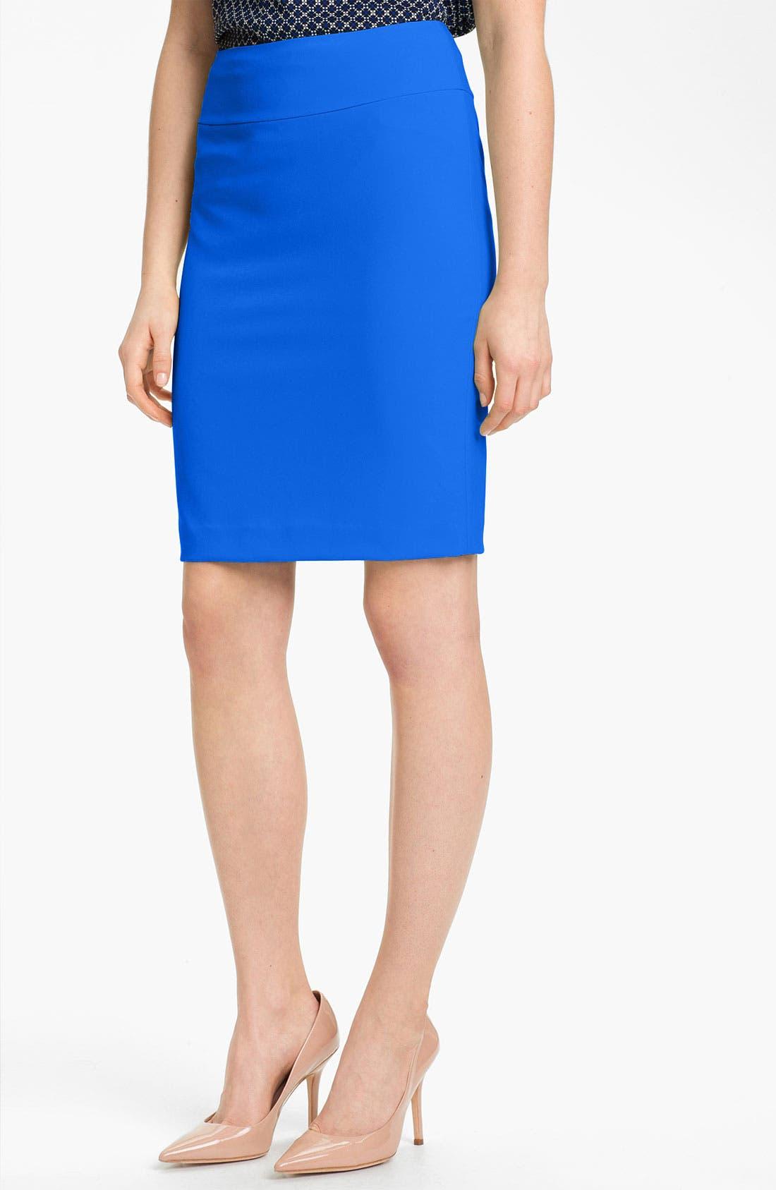 Main Image - Vince Camuto Pencil Skirt