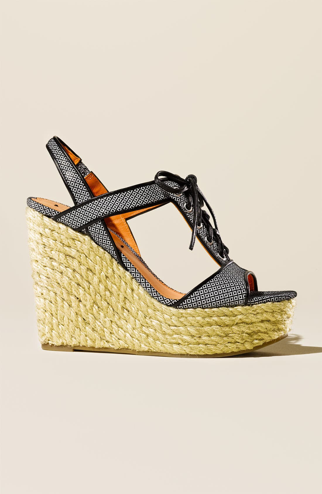 Alternate Image 5  - Via Spiga 'Kassiana' Wedge Sandal