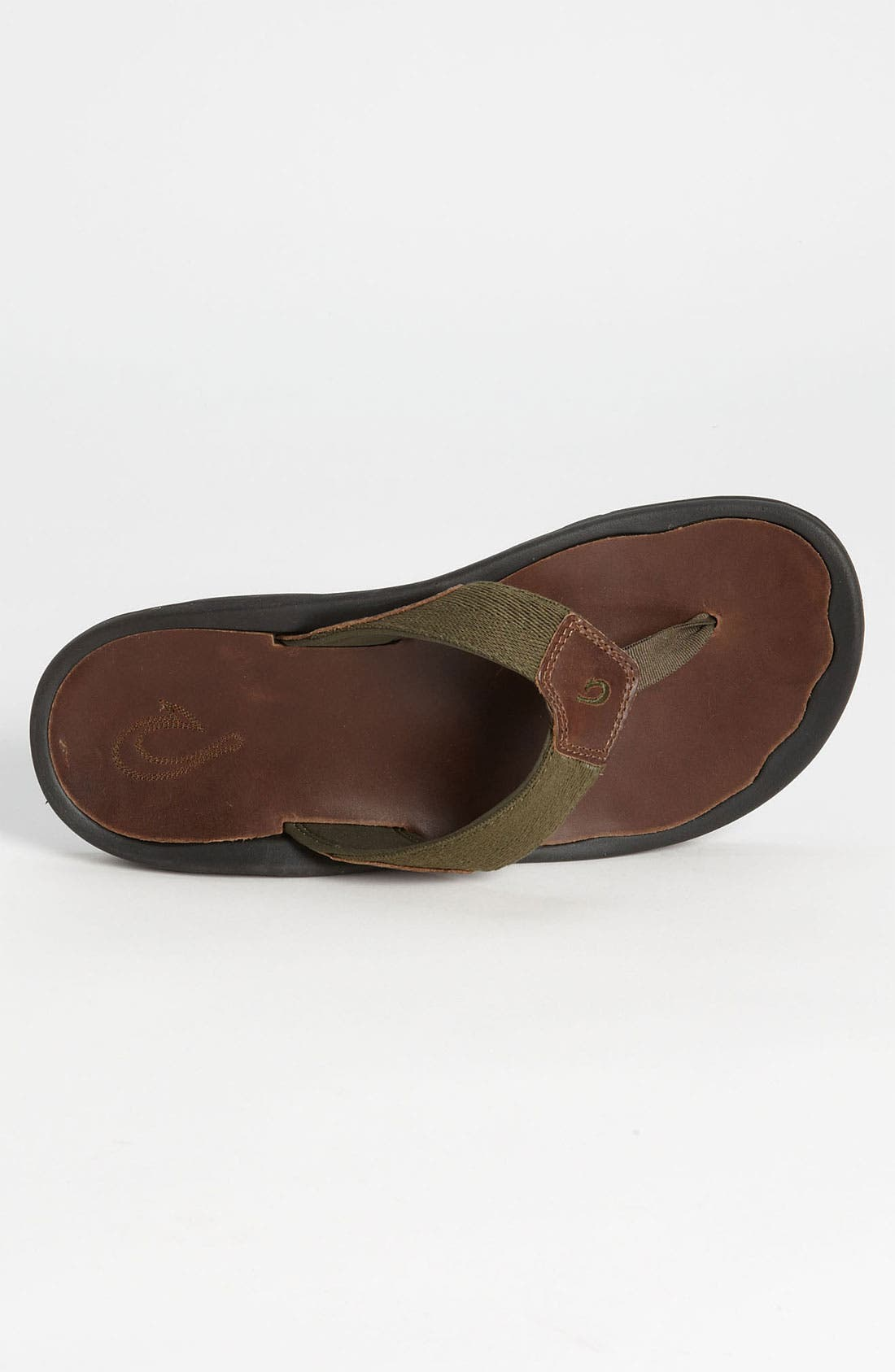 Alternate Image 3  - OluKai 'Kalo' Flip Flop (Men)