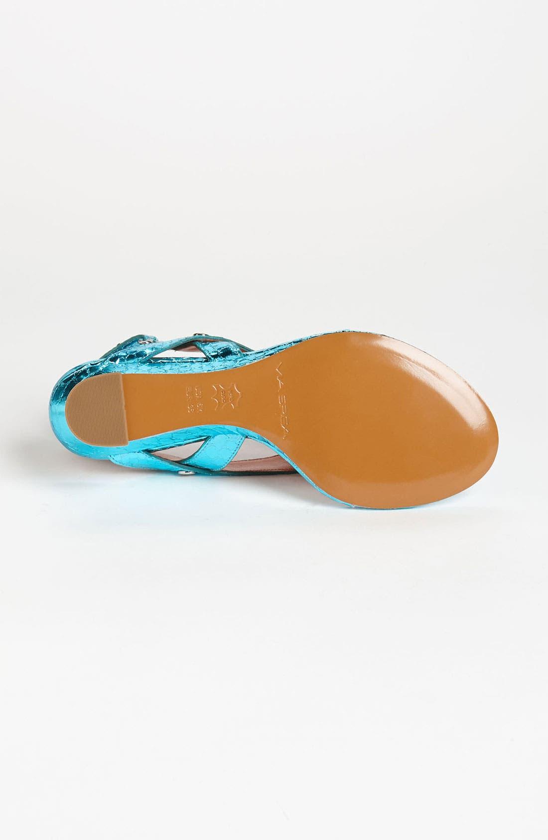 Alternate Image 4  - Via Spiga 'Leanne' Sandal