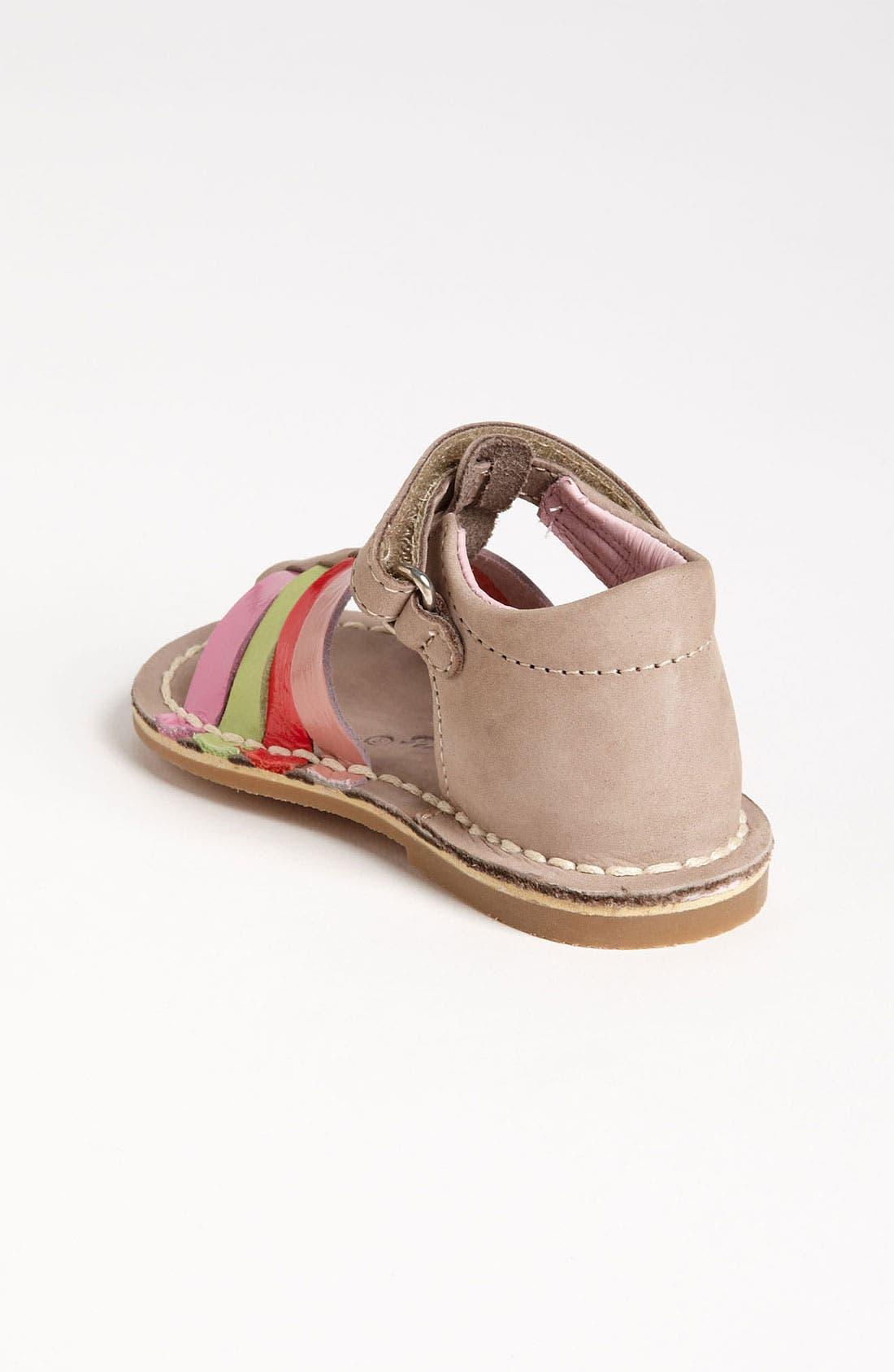 Alternate Image 2  - Kickers 'Colmar' Sandal (Baby, Walker & Toddler)
