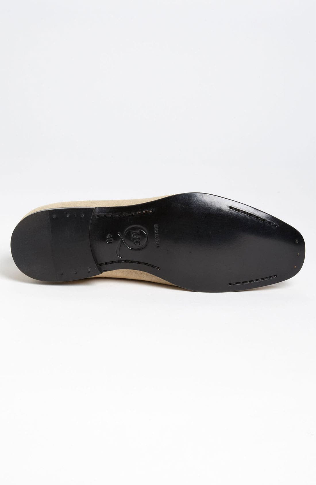 Alternate Image 4  - McQ by Alexander McQueen Suede Loafer