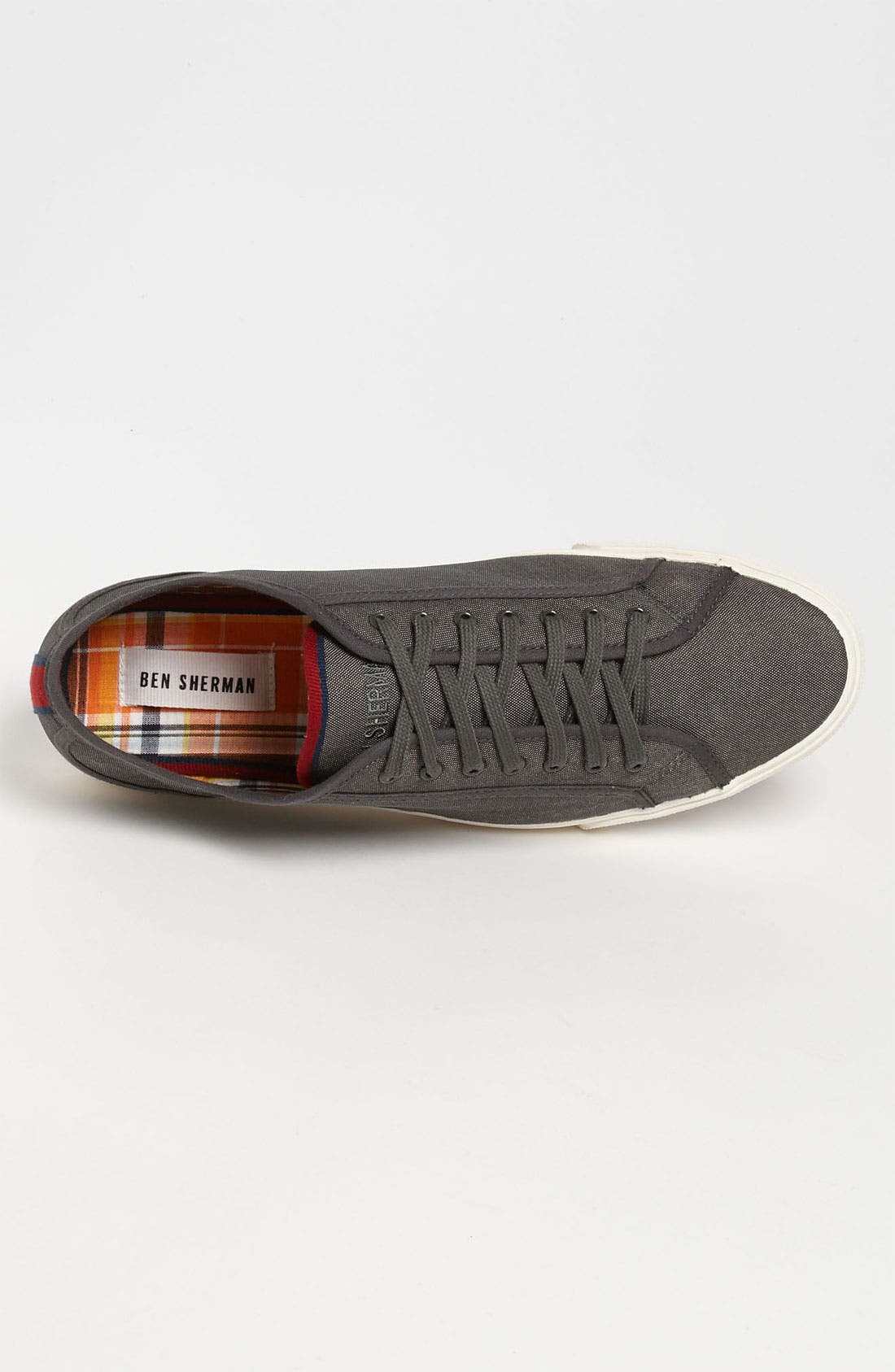 Alternate Image 3  - Ben Sherman 'Breckon Low' Sneaker