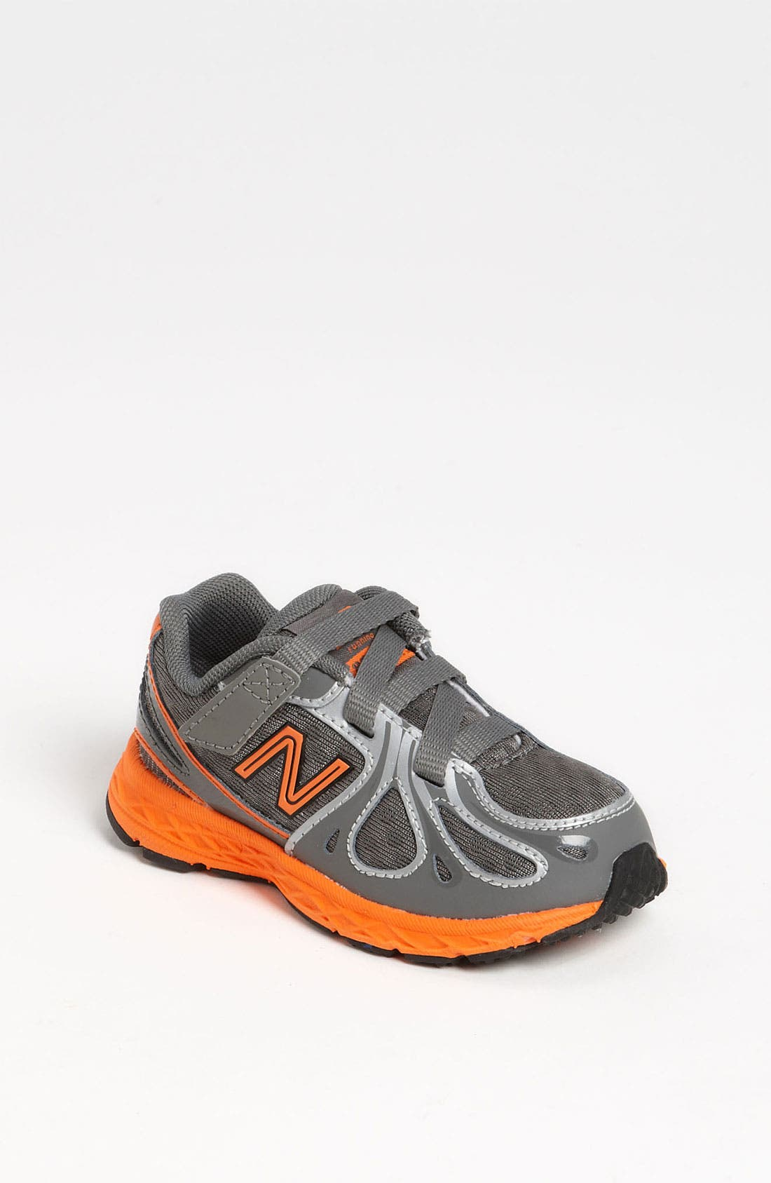Alternate Image 1 Selected - New Balance '890' Sneaker (Baby, Walker & Toddler) (Online Only)