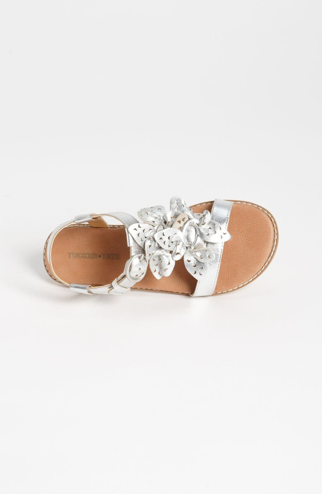 Alternate Image 3  - Tucker + Tate 'Flutter' Sandal (Toddler & Little Kid)