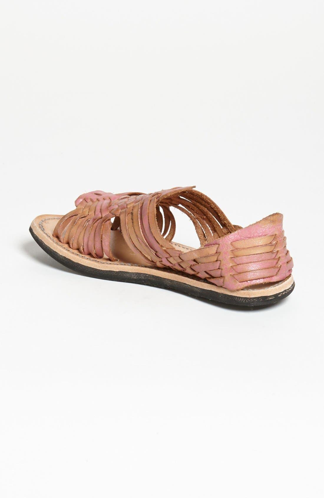 Alternate Image 2  - Bed Stu 'Lauren' Sandal