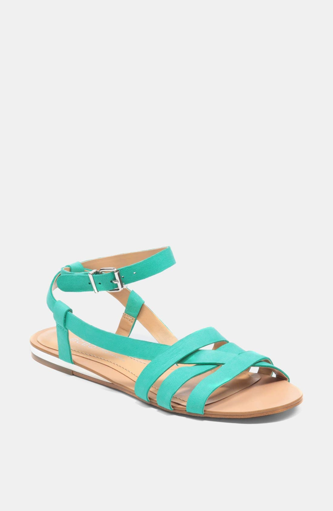 Alternate Image 1 Selected - BCBGeneration 'Rossie' Sandal