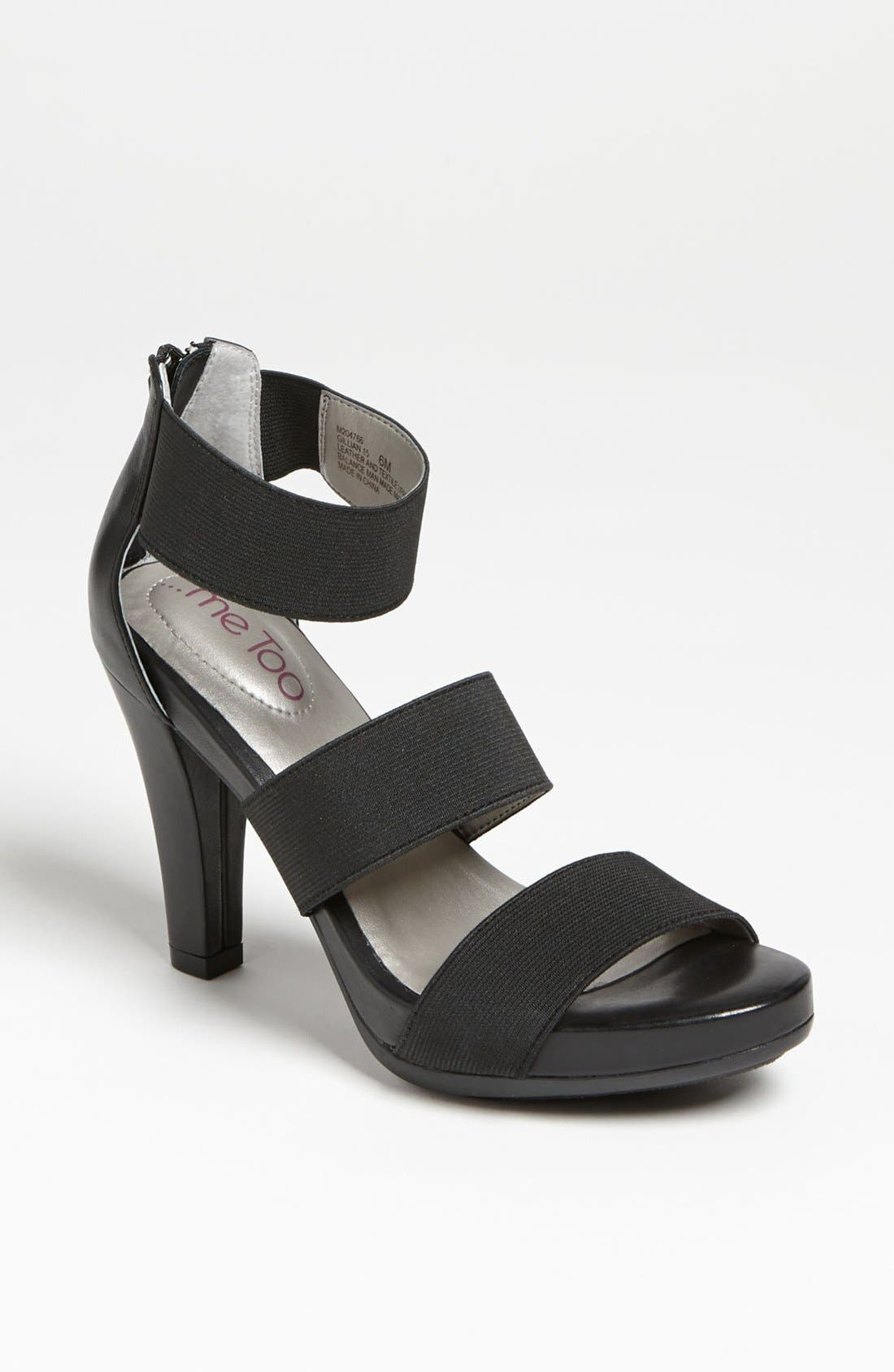 Alternate Image 1 Selected - Me Too 'Gillian' Sandal