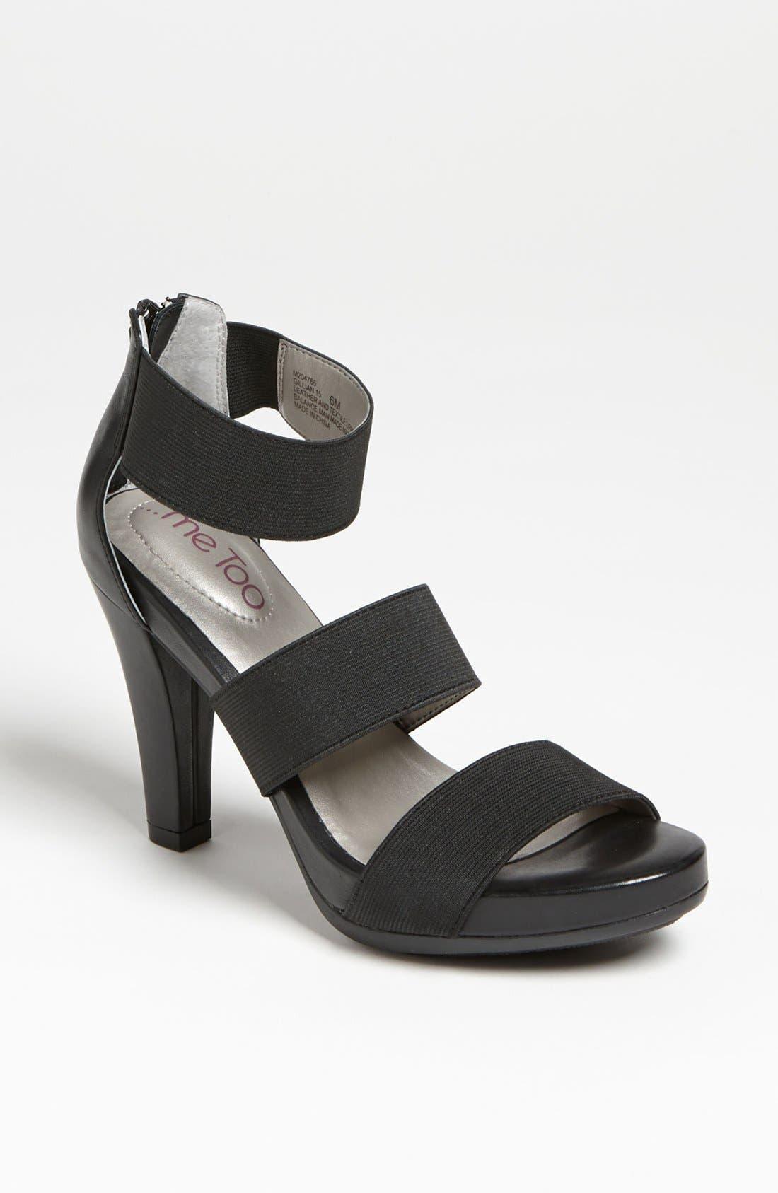 Main Image - Me Too 'Gillian' Sandal