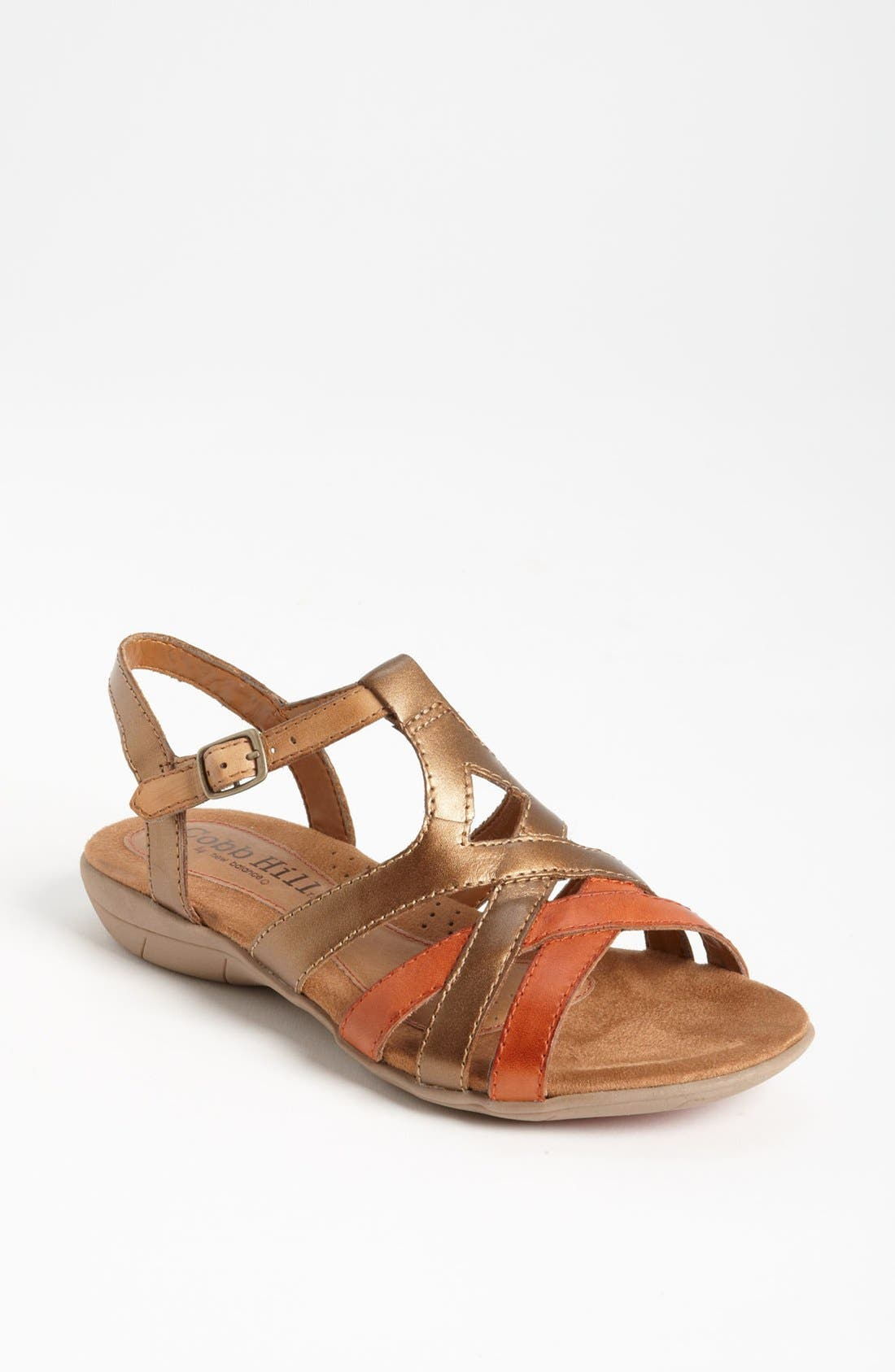 Alternate Image 1 Selected - Cobb Hill 'Willette' Sandal