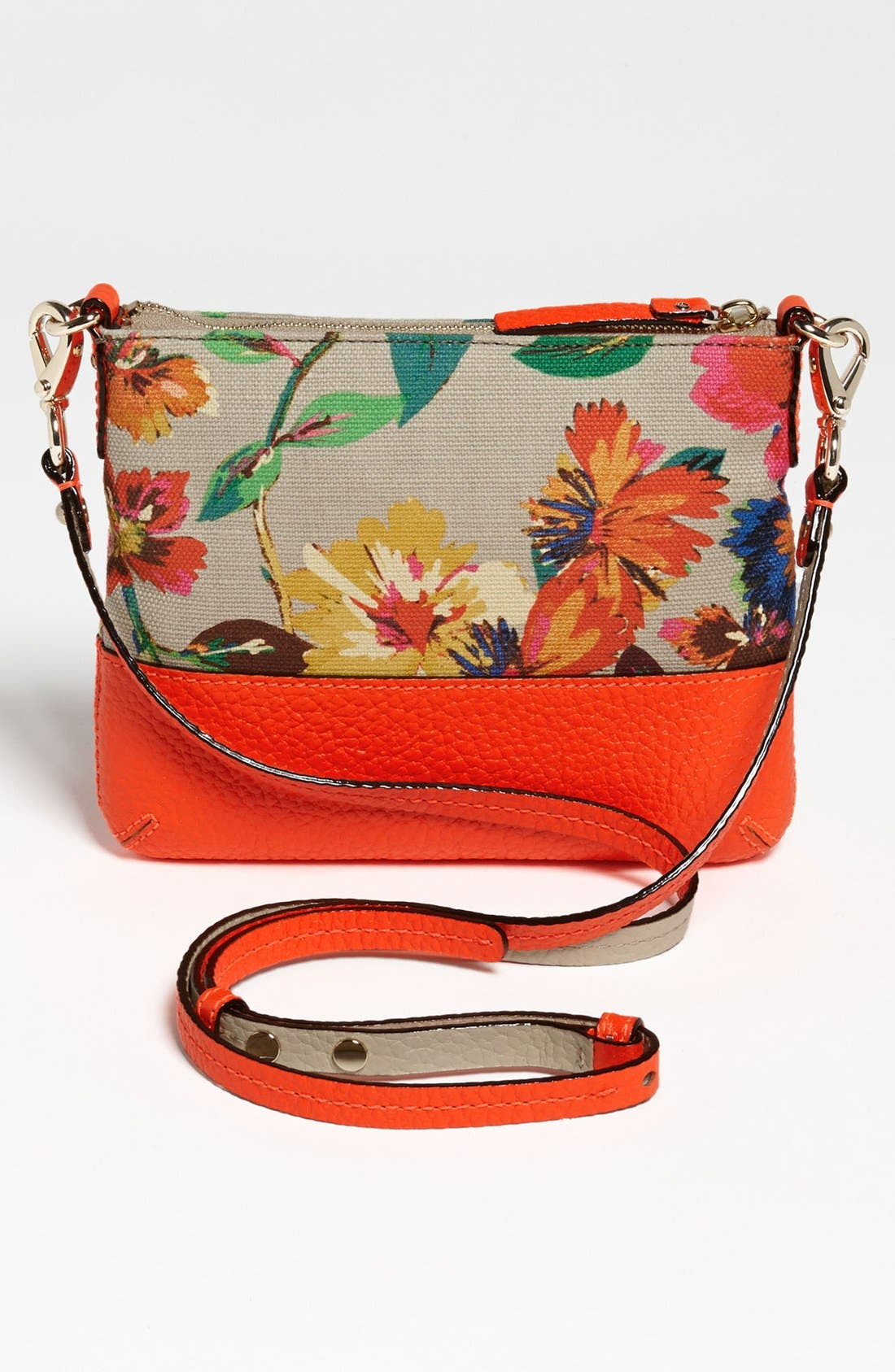 Alternate Image 4  - kate spade new york 'grove court floral - tenley' crossbody bag